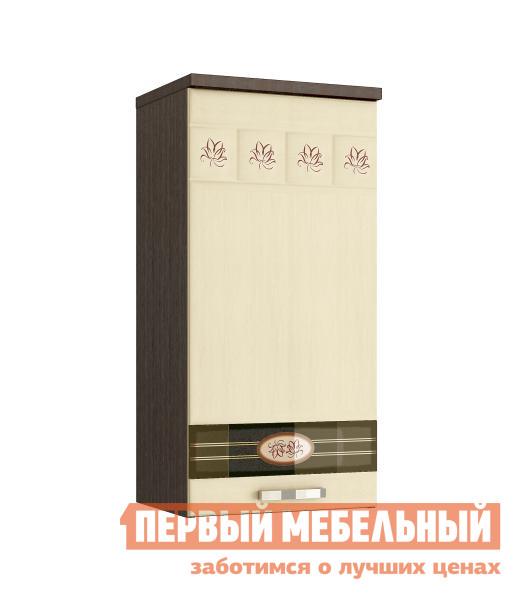 Шкаф с полками Витра 10.03 шкаф с полками дсп и зеркальной дверью орион