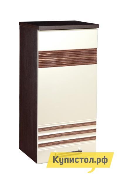 Шкаф с полками Витра 16.03 шкаф с полками дсп и зеркальной дверью орион