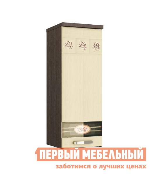 Шкаф с полками Витра 10.07 шкаф с полками дсп и зеркальной дверью орион