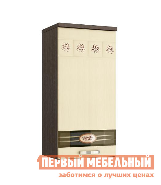 Шкаф с полками Витра 10.05 шкаф с полками дсп и зеркальной дверью орион