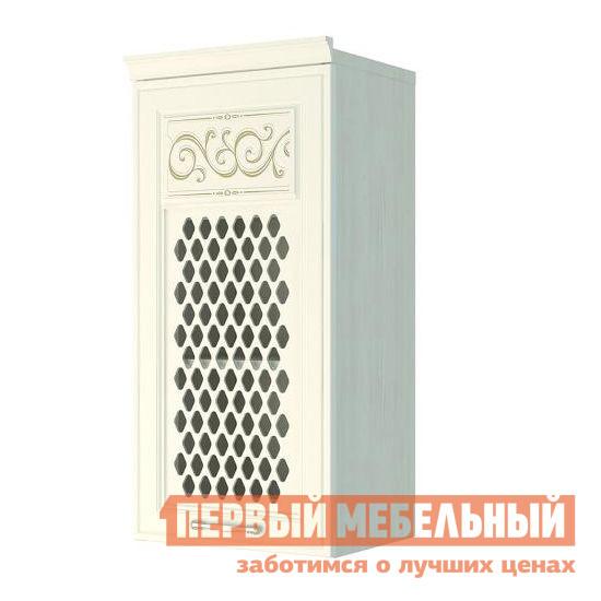 Шкаф с полками Витра 19.23 шкаф с полками дсп и зеркальной дверью орион