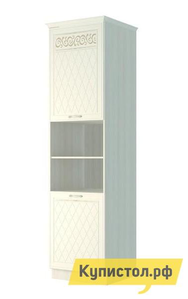 Шкаф с полками Витра 19.75 шкаф с полками дсп и зеркальной дверью орион