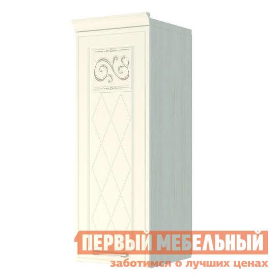 Шкаф с полками Витра 19.07 шкаф с полками дсп и зеркальной дверью орион