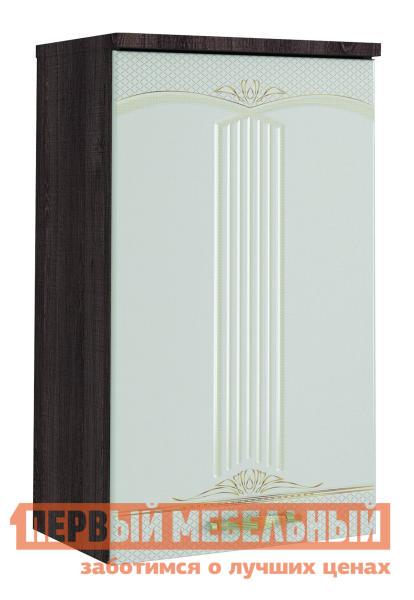 Шкаф с полками Витра 11.10 шкаф с полками дсп и зеркальной дверью орион