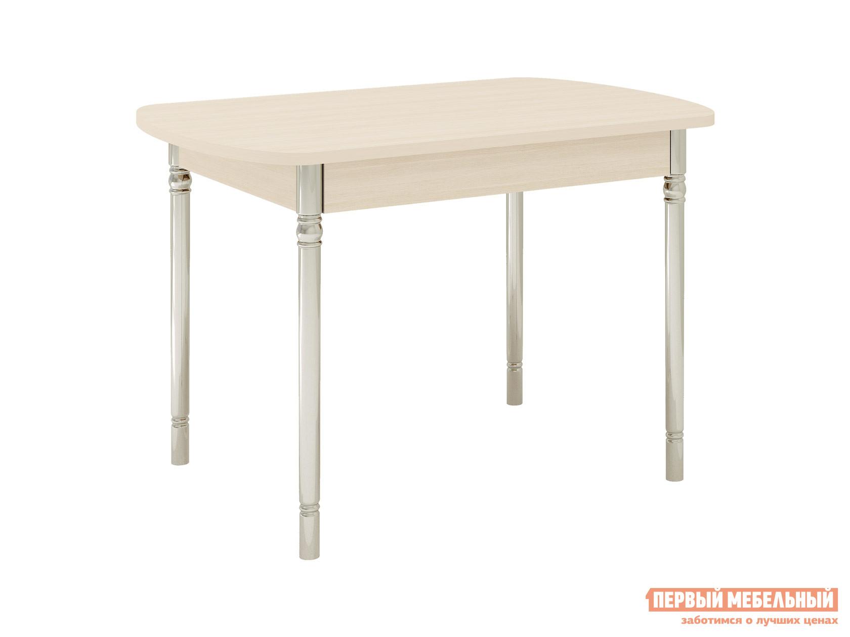 Деревянный стол для кухни Витра Орфей-10 обеденный стол витра орфей 21