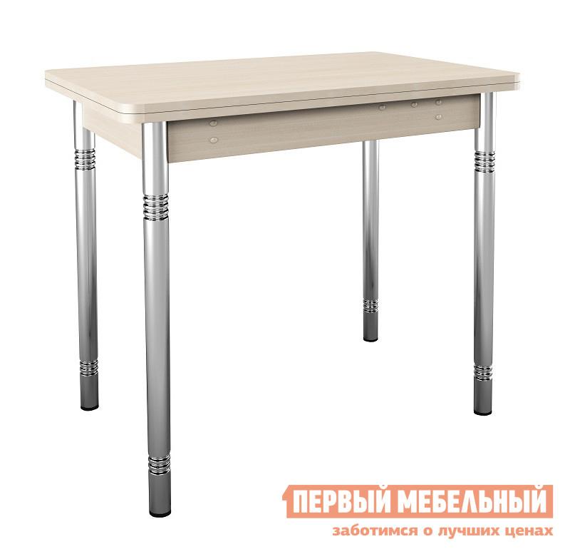 Деревянный кухонный стол-трансформер Витра Орфей-8