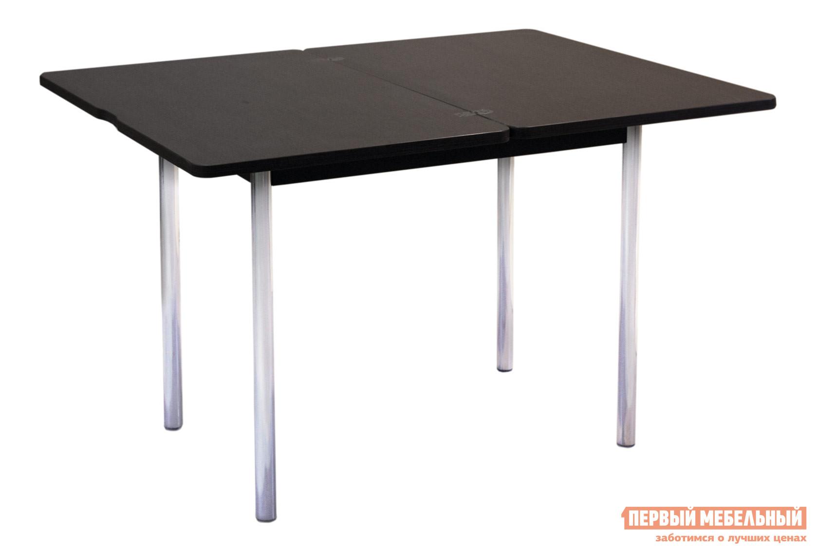 Кухонный стол Витра Орфей-1.2 Венге