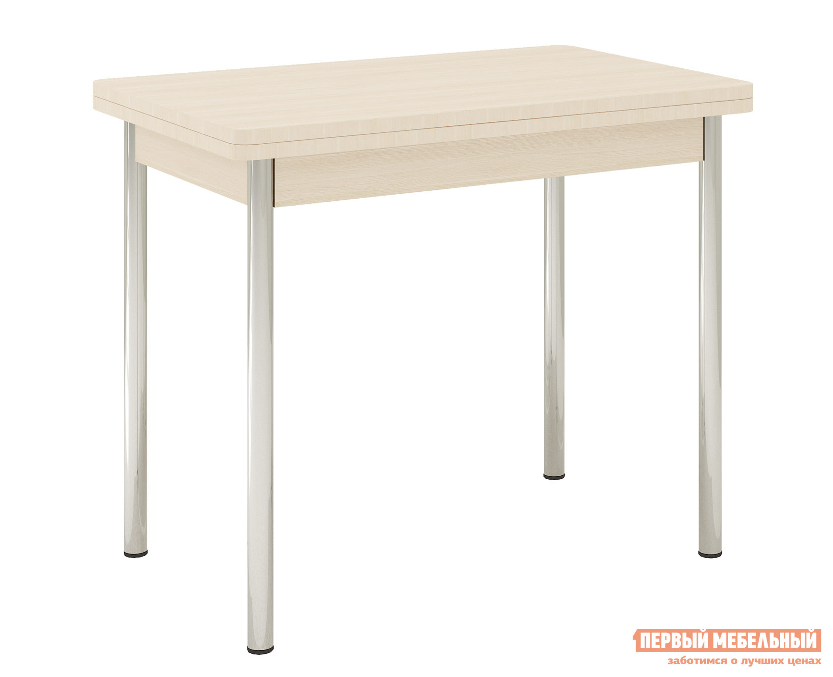 Деревянный кухонный стол-трансформер Витра Орфей-1.2