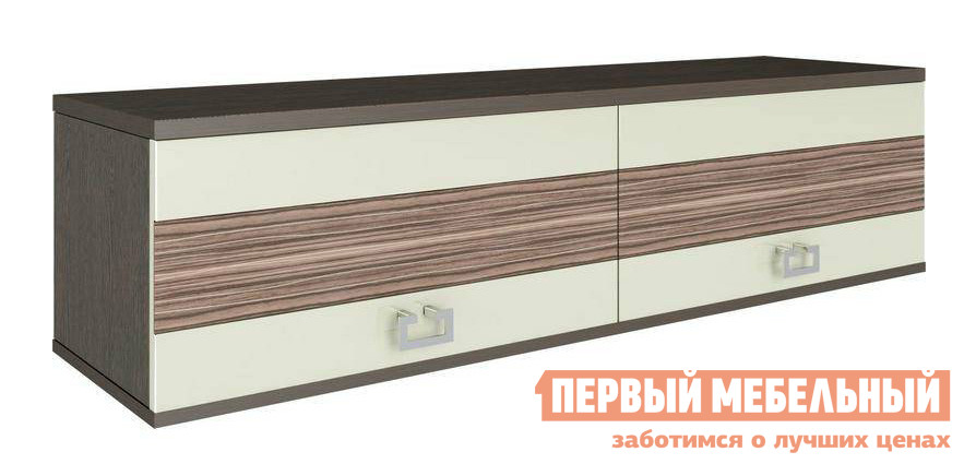 Настенная полка Витра Соренто-34.11 витра соренто 34 10 дуб венге зебрано