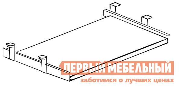 Полка под клавиатуру Витра 61(62).25 выдвижную полку под клавиатуру в москве