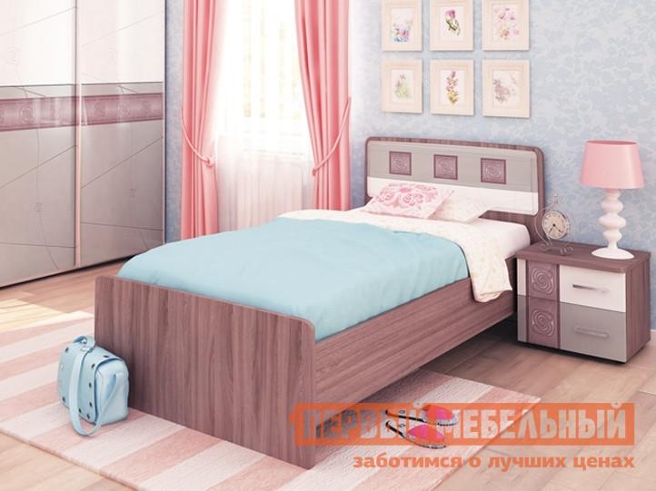 Односпальная кровать Витра Розали 96.04 кровать витра 54 11