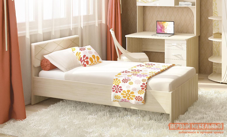 Односпальная кровать Витра 98.04 кровать витра 54 11