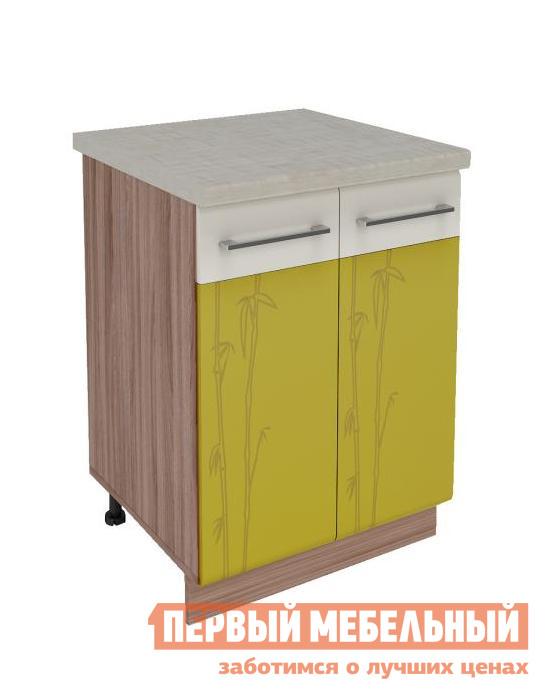 Стол под мойку Витра 17.50 стол с ящиками витра 19 71