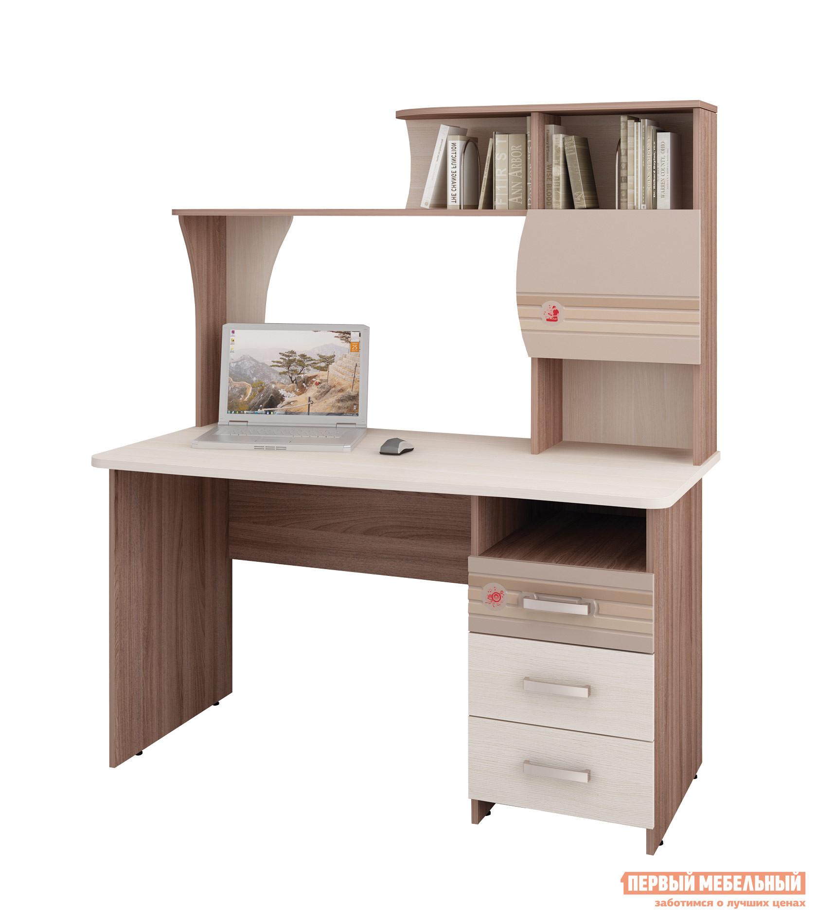 Компьютерный стол детский Витра Британия-52.13 стол с ящиками витра 19 71