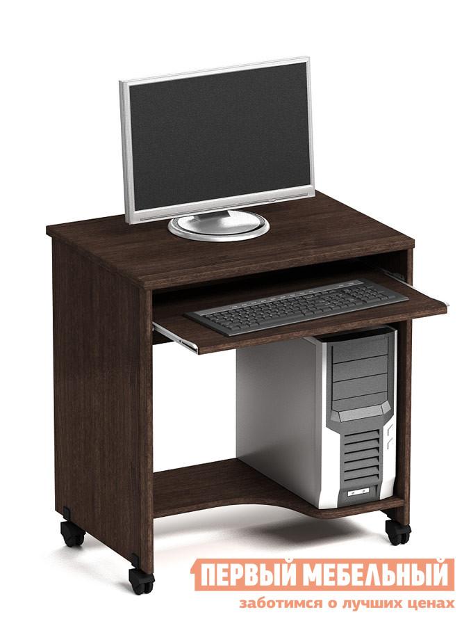 Компьютерный стол Витра Фортуна-22.1 Венге