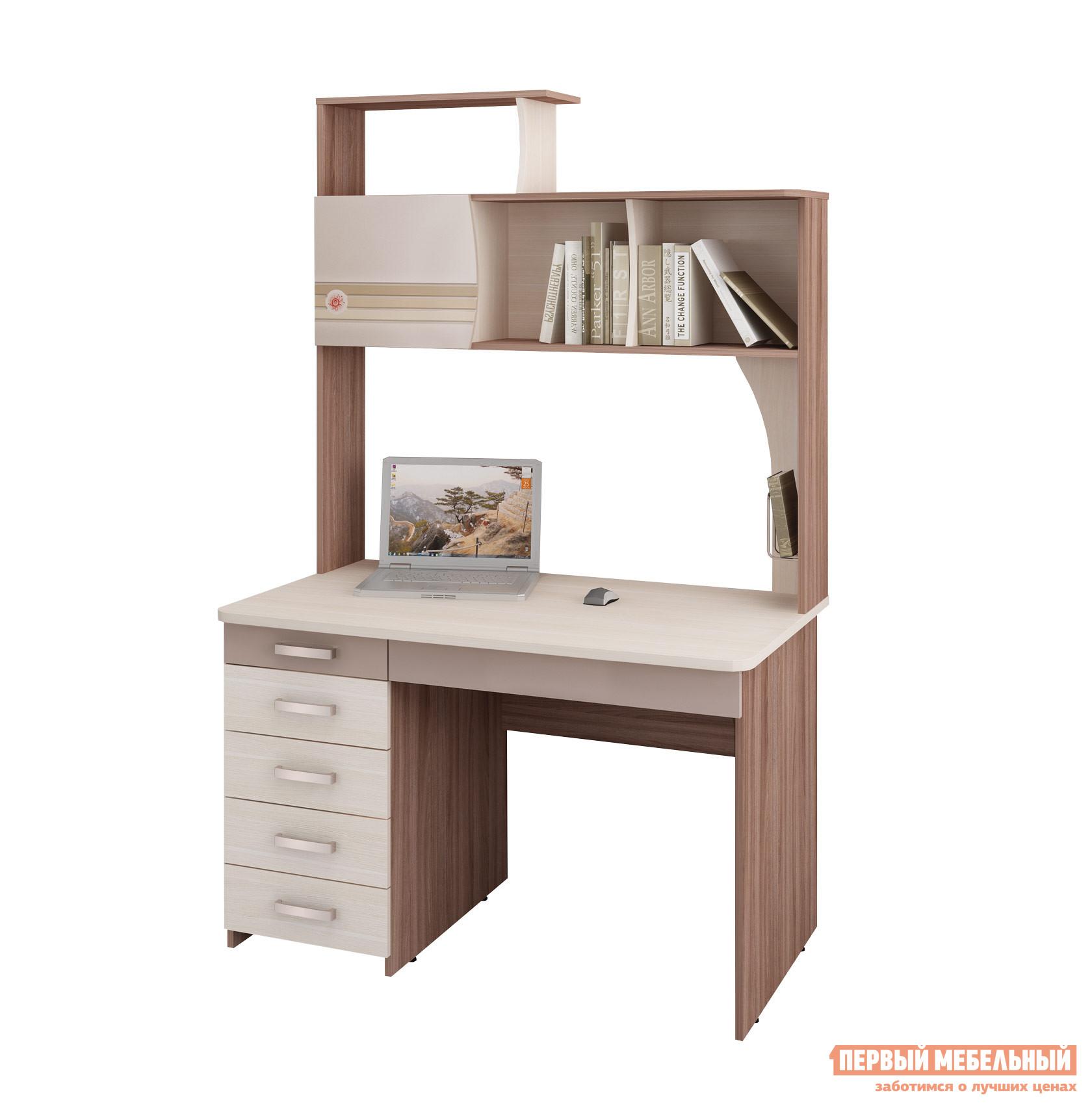 Компьютерный стол детский Витра Британия-52.14 письменный стол витра 41 42 41