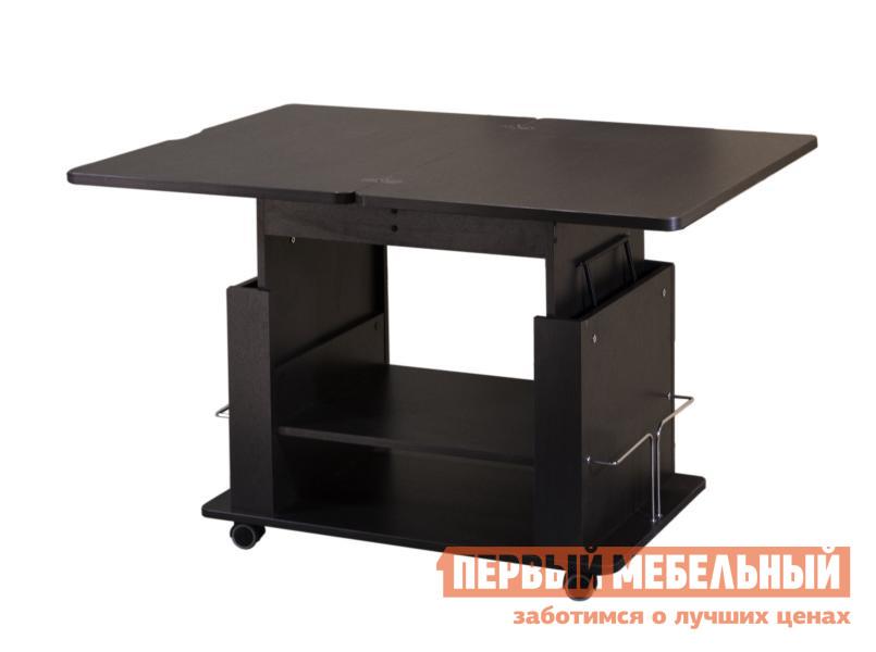 Журнальный столик-трансформер для гостиной Витра Агат-19.2 журнальный стол витра агат 21