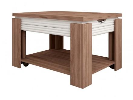 Журнальный столик Агат-26.1 Агат-26