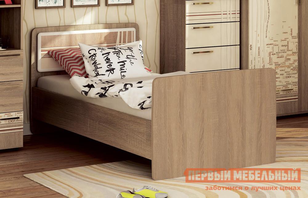 Детская кровать Витра 54.10 кровать витра 54 11