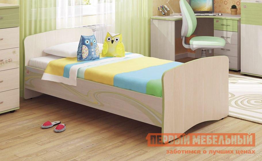 Детская кровать Витра Акварель-53.10 кровать витра 54 11