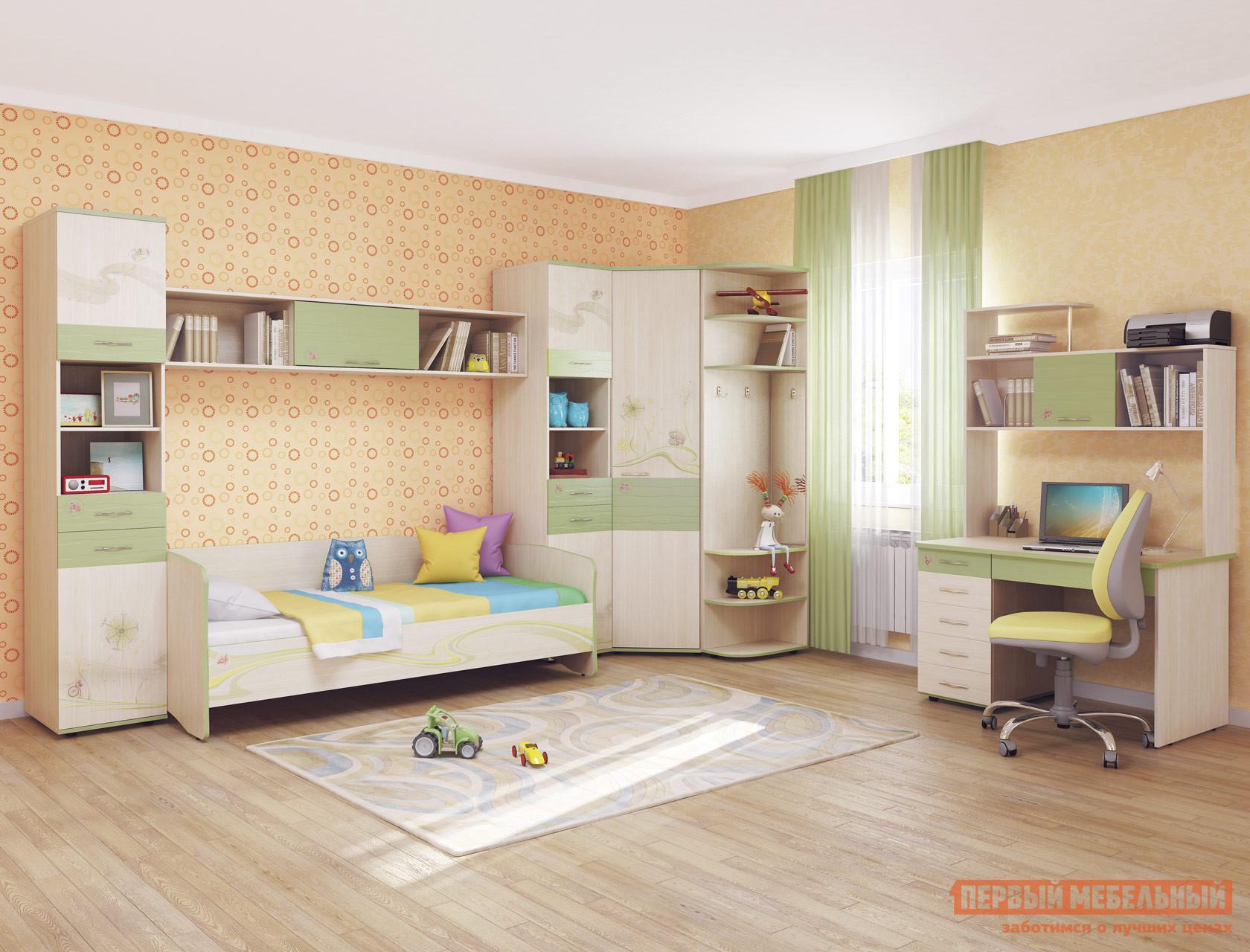 Купить детская акварель 5 витра. davita мебель от официально.