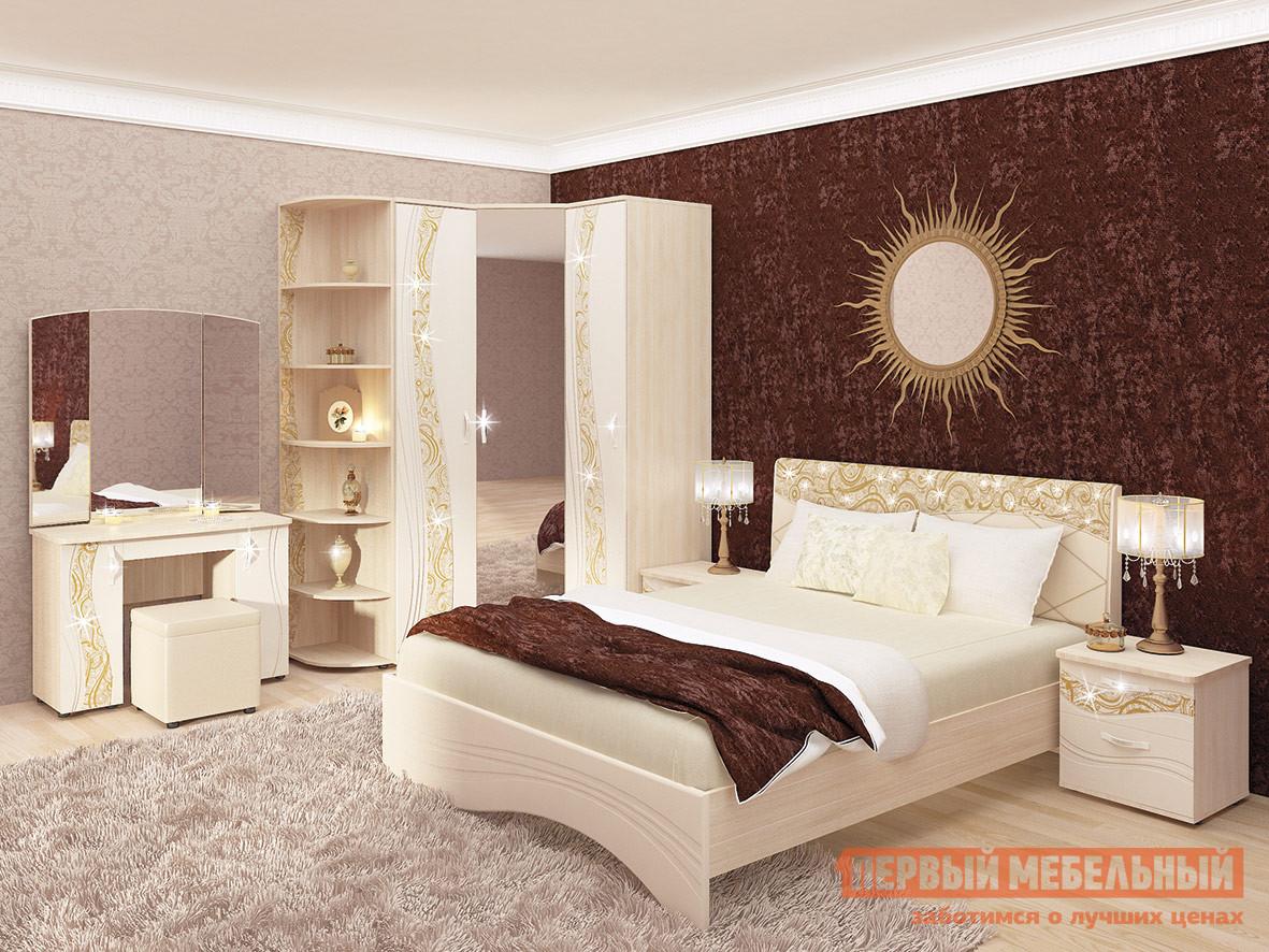 Спальный гарнитур Витра Соната В К1 кухонный гарнитур витра глория 3 к1