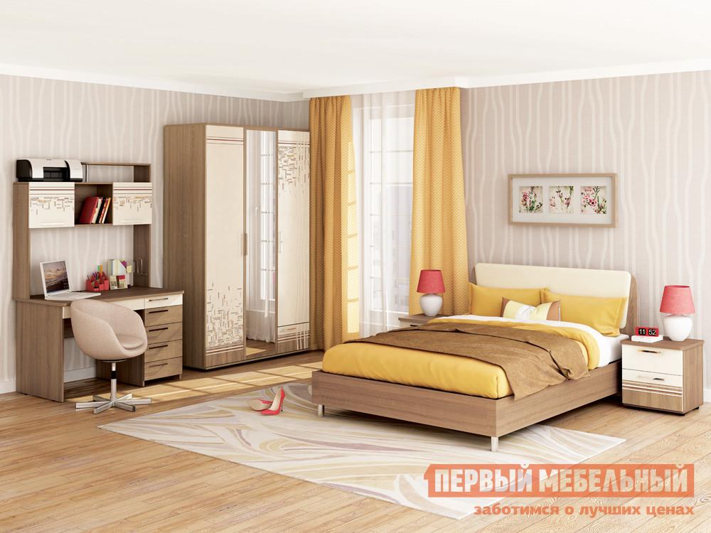 Комплект мебели для спальни Витра Бриз К15 комплект детской мебели витра бриз к2