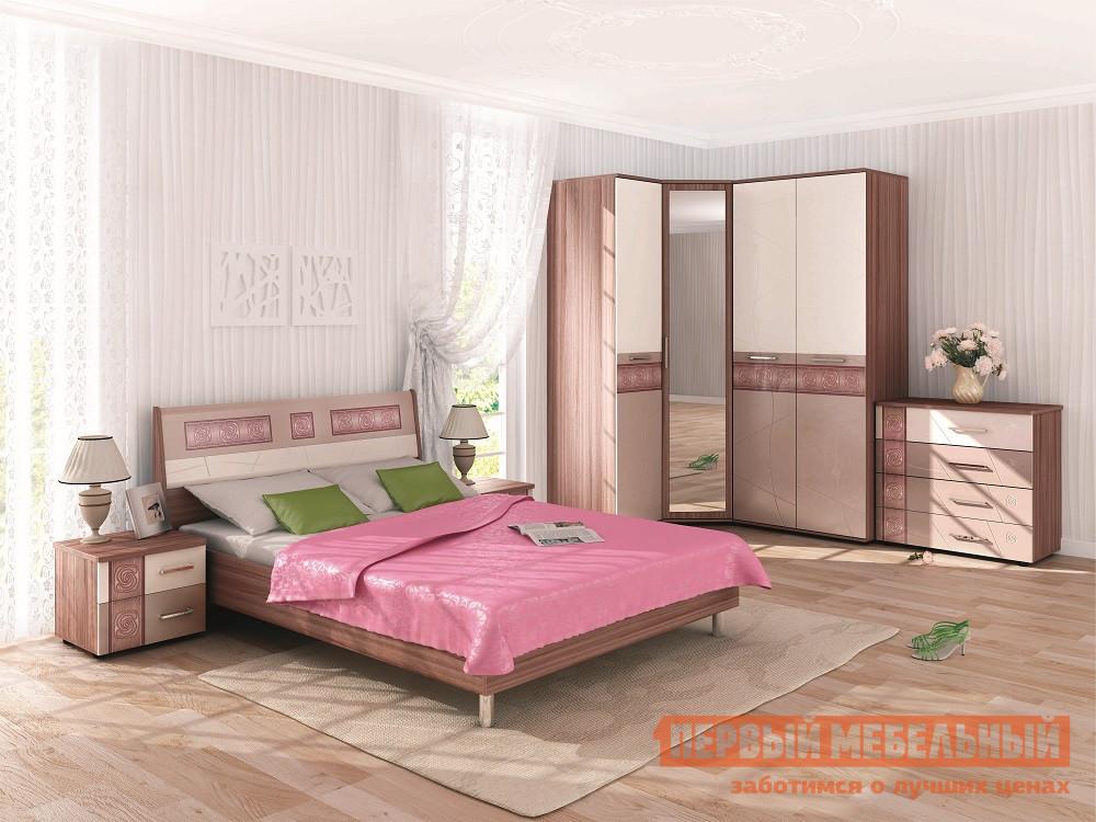 Комплект мебели для спальни Витра Розали К11 комплект мебели для кухни витра палермо 300