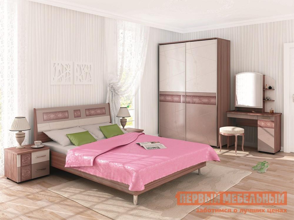 Комплект мебели для спальни Витра Розали К13 комплект мебели для кухни витра палермо 300