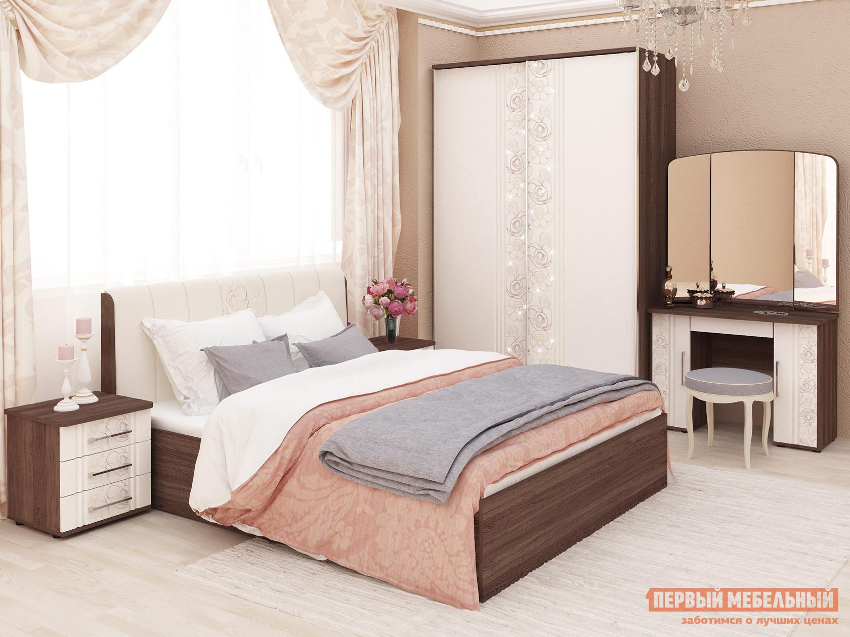 Комплект мебели для спальни Витра Джулия К8 комплект мебели для спальни витра бриз к11