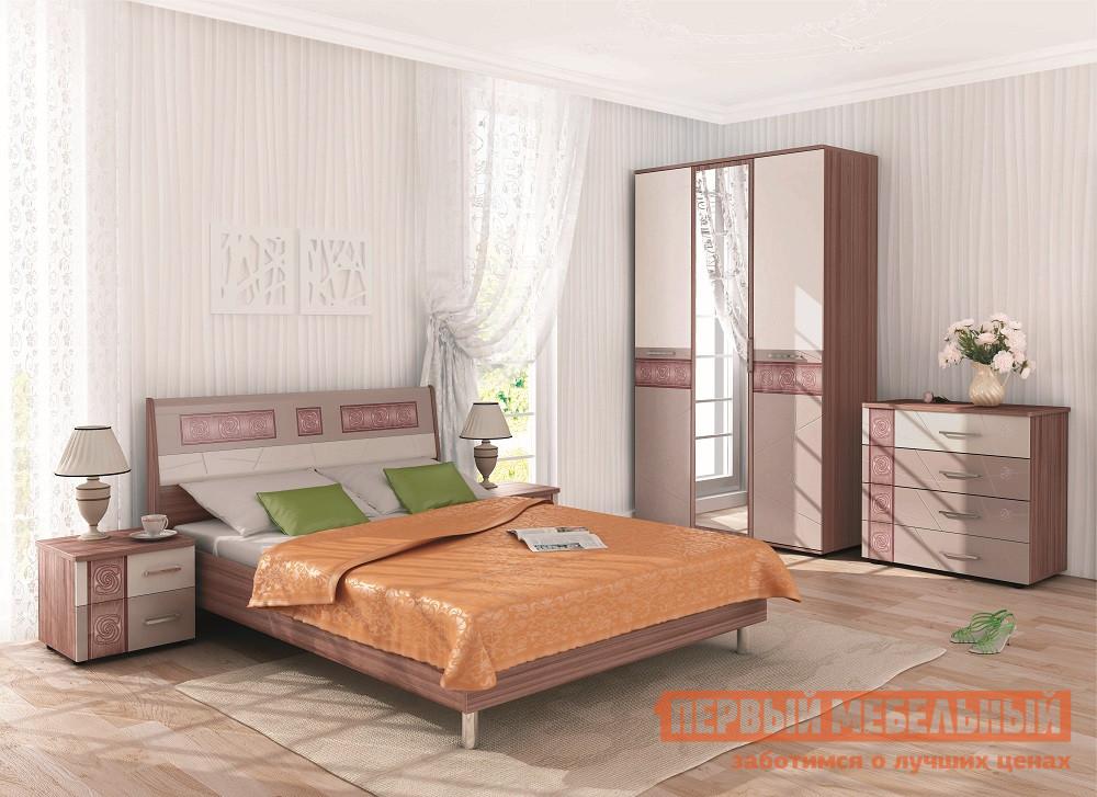 Комплект мебели для спальни Витра Розали К12