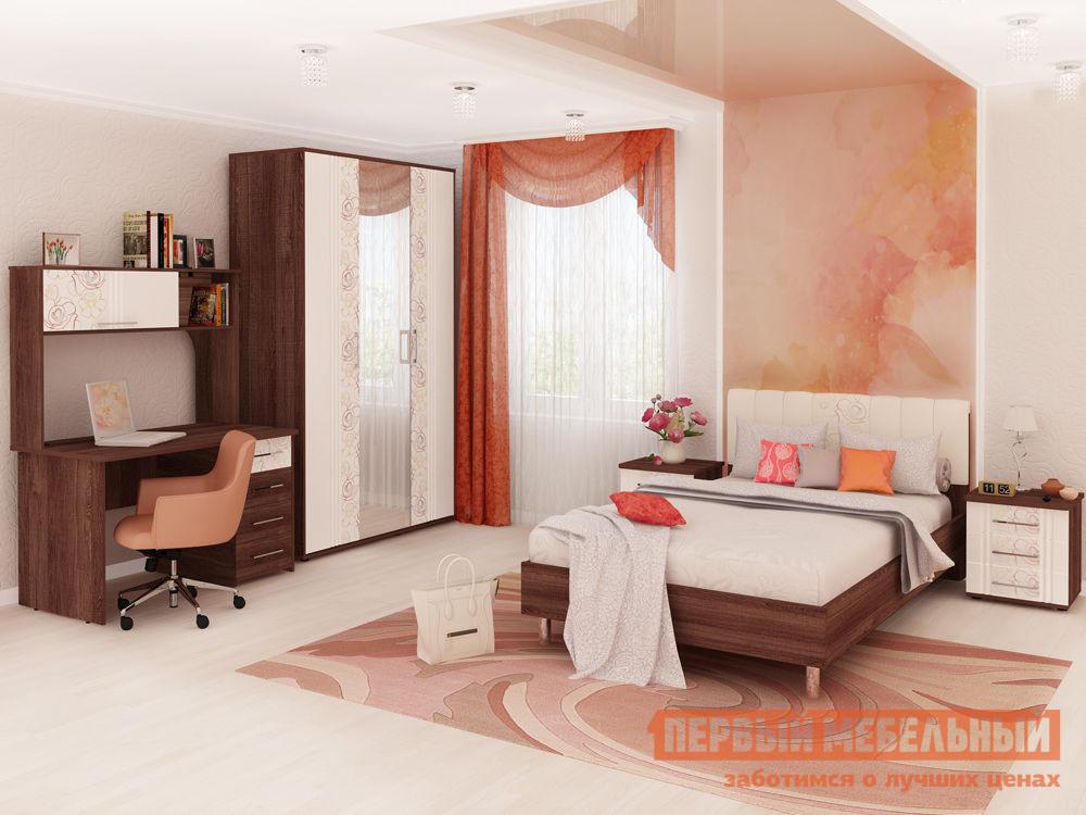 Комплект мебели для спальни Витра Джулия К4 комплект мебели для спальни витра бриз к11