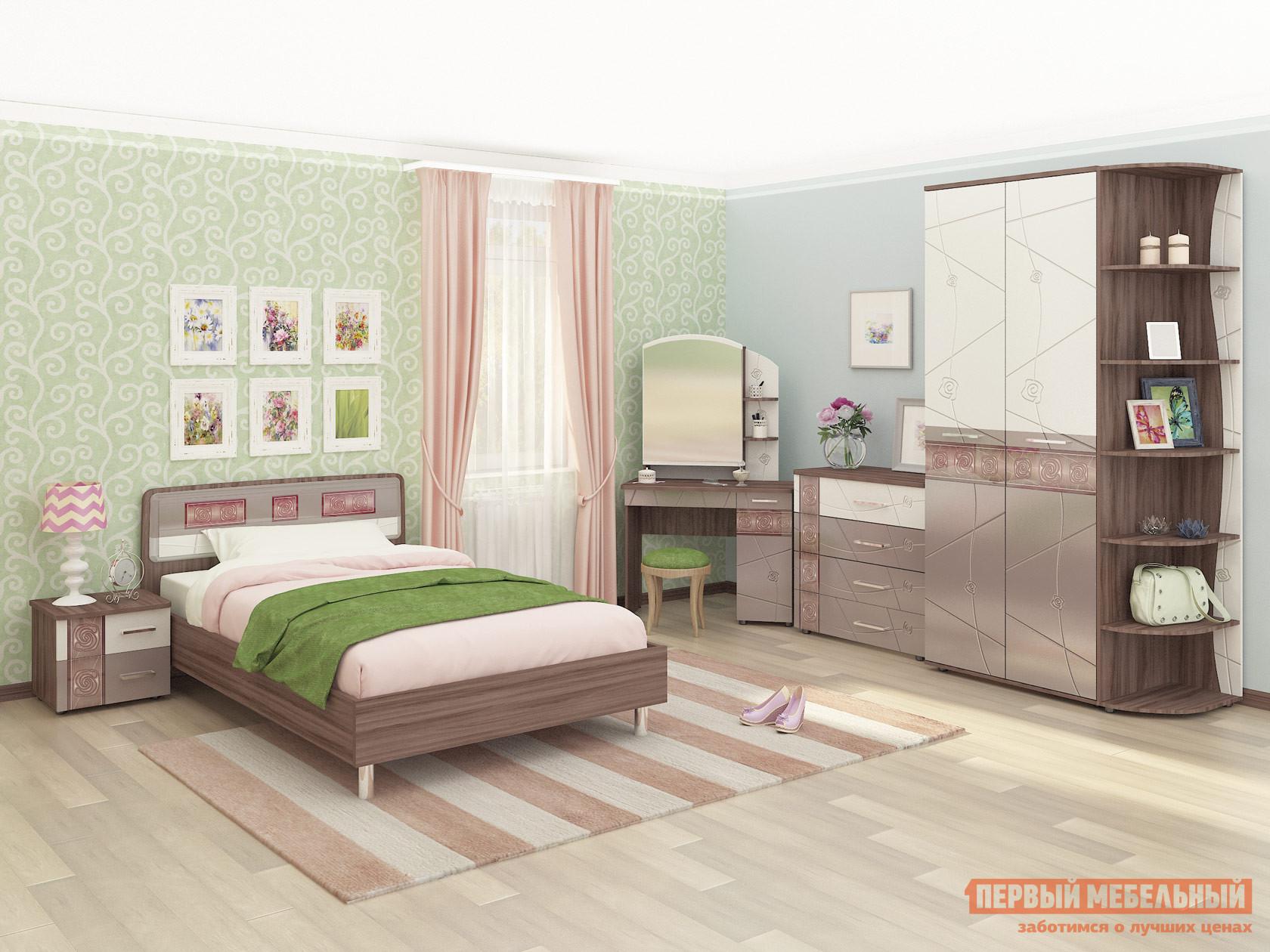Комплект детской мебели Витра Розали К4