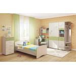 Комплект детской мебели Акварель К3