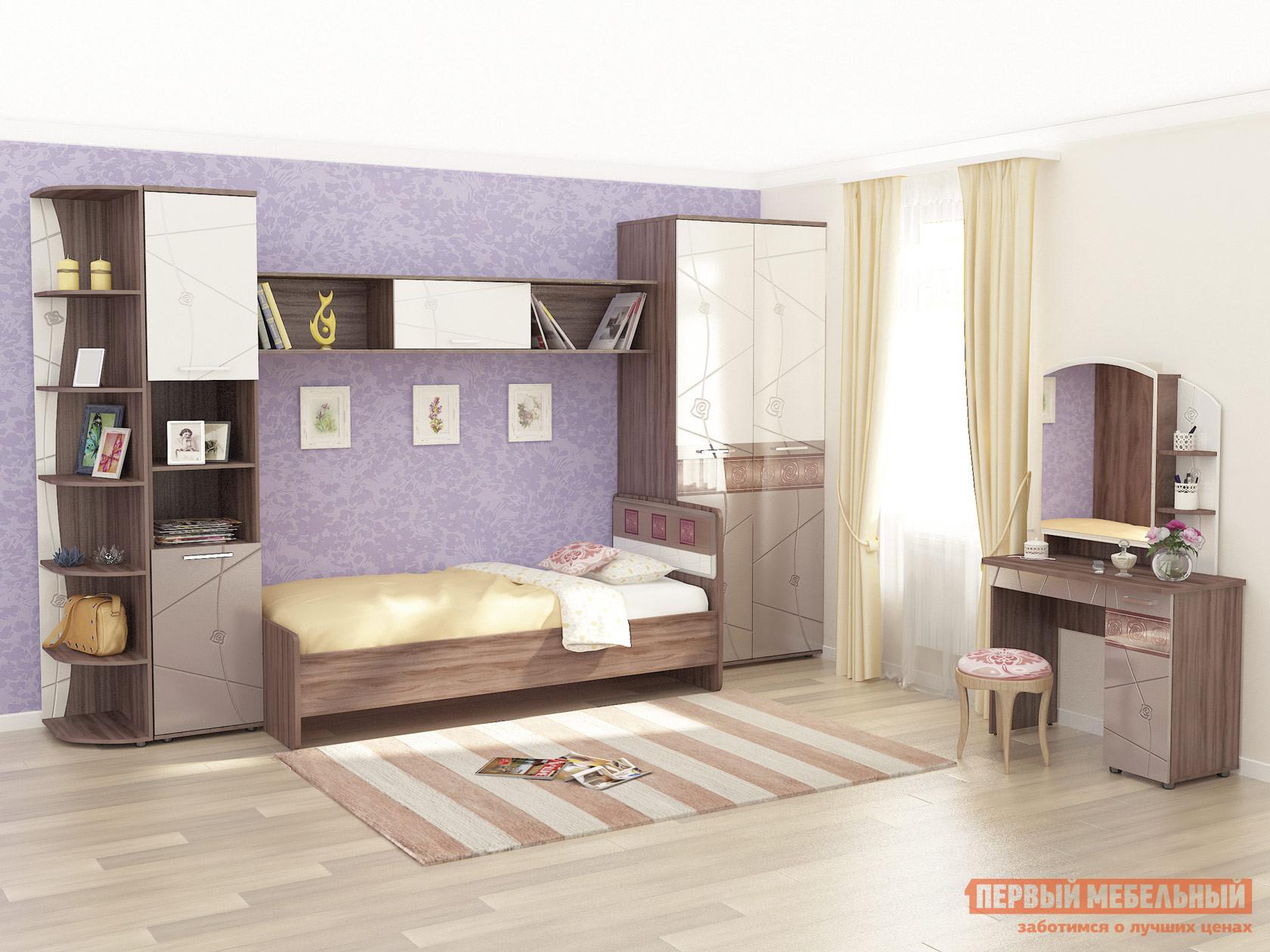 Комплект детской мебели Витра Розали К3 кухонный гарнитур витра глория 3 к3
