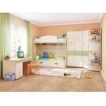 Комплект детской мебели Акварель К1
