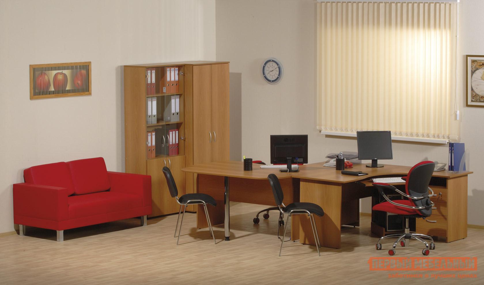 Комплект офисной мебели Витра Рубин К5 витра рубин 42 16
