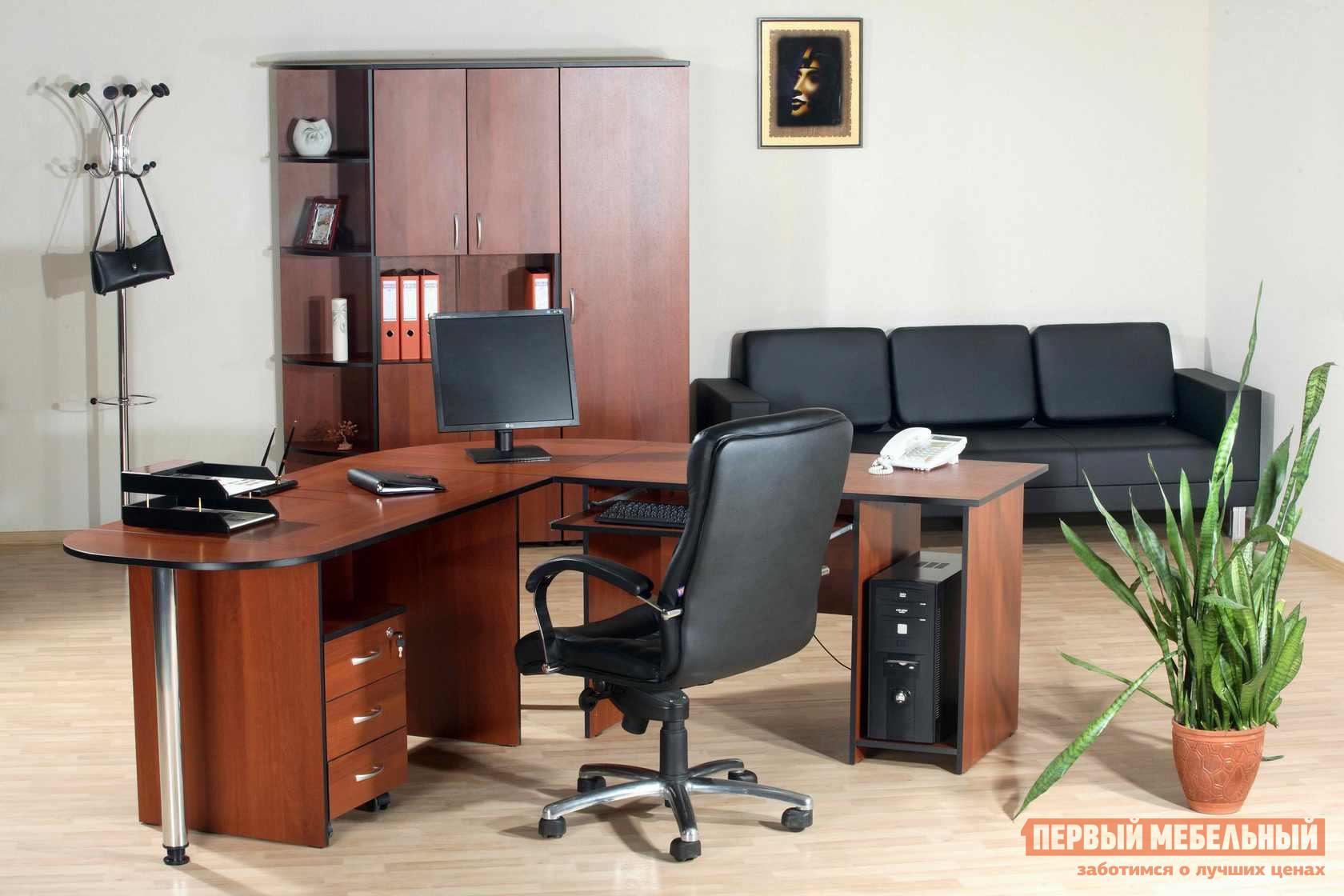 Комплект офисной мебели Витра Рубин К1 комплект детской мебели мебельсон амели м к1