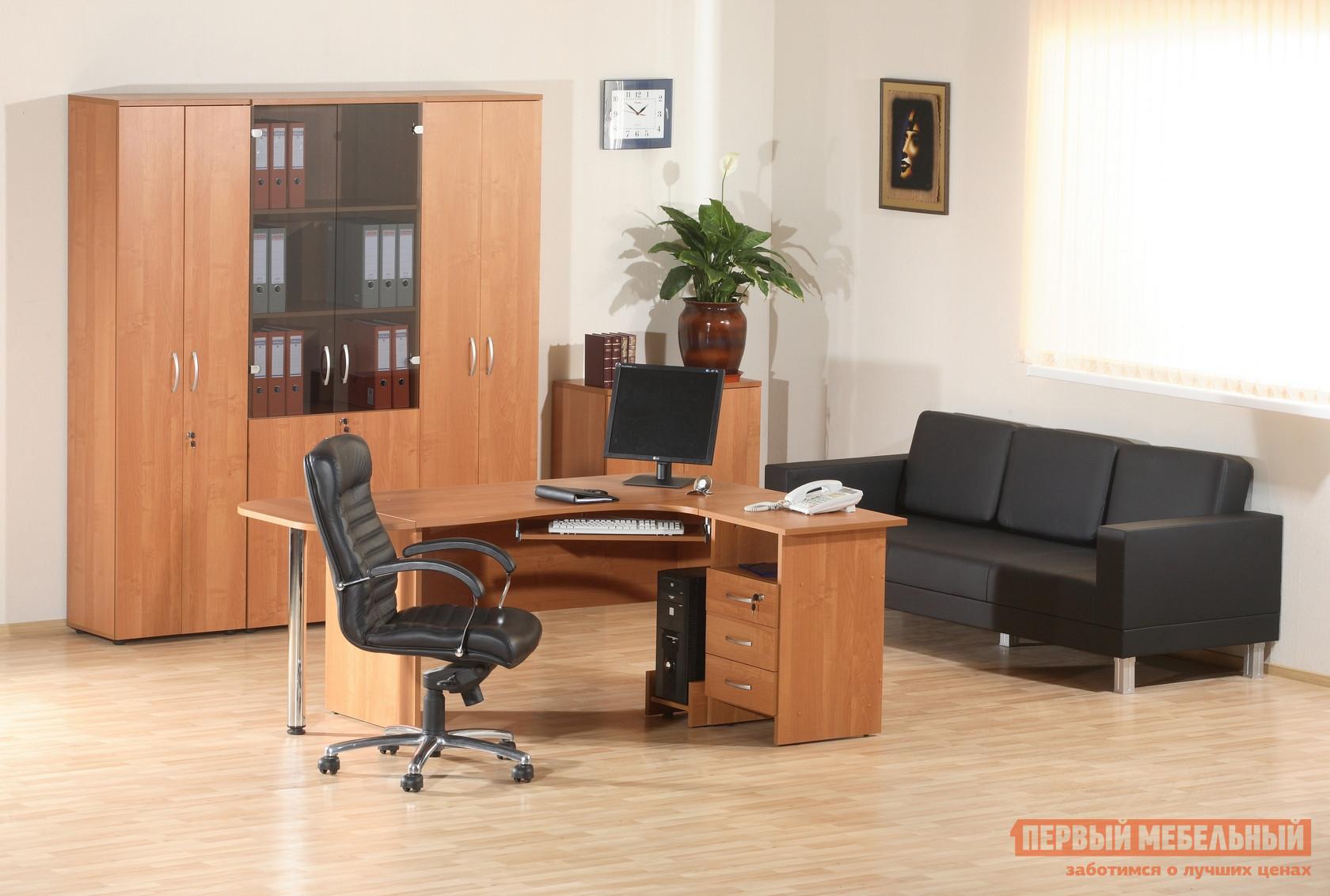 Комплект офисной мебели Витра Альфа К5 комплект мебели для кухни витра палермо 300