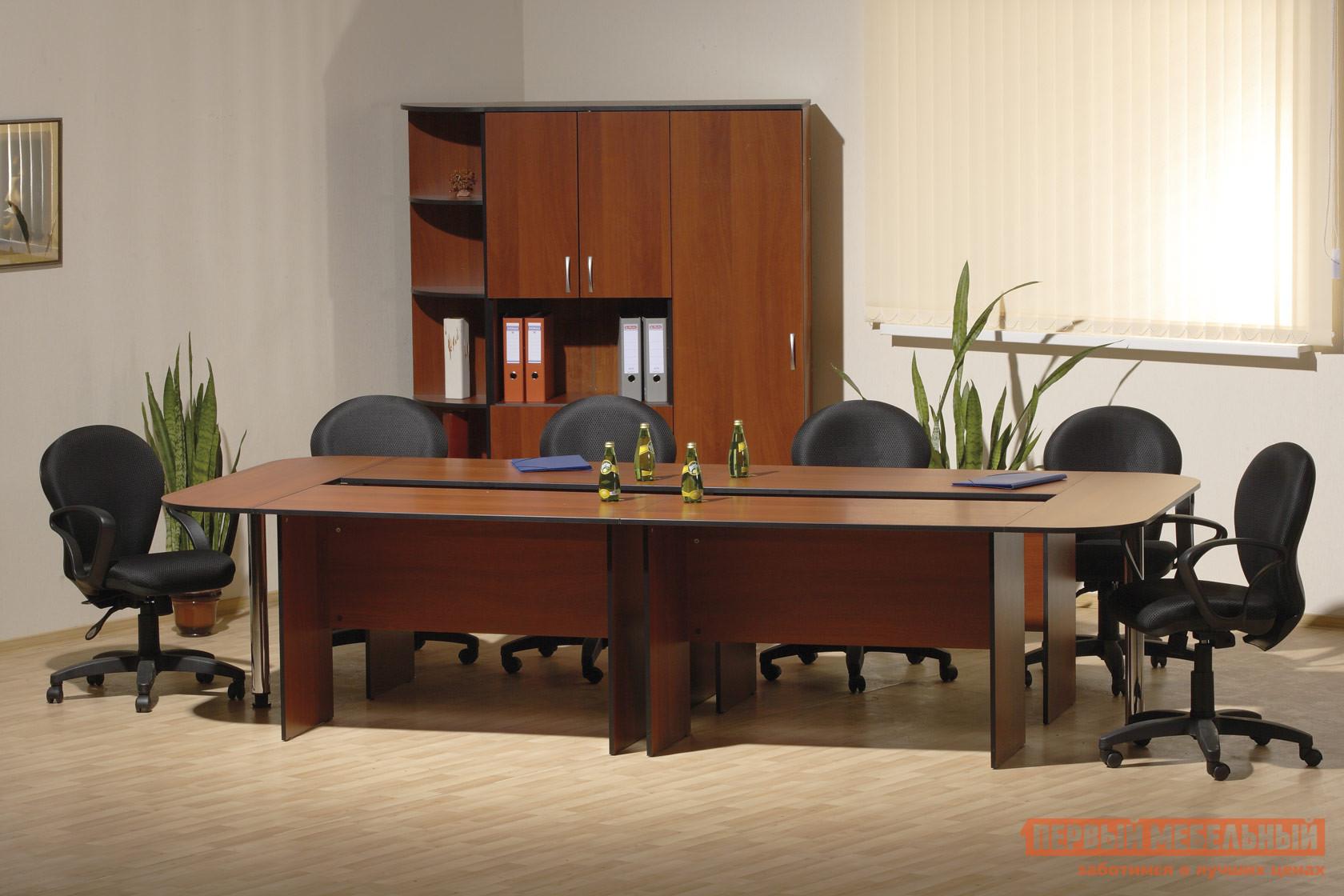 Комплект офисной мебели Витра Рубин Конференц К1 комплект детской мебели трия аватар манго к1