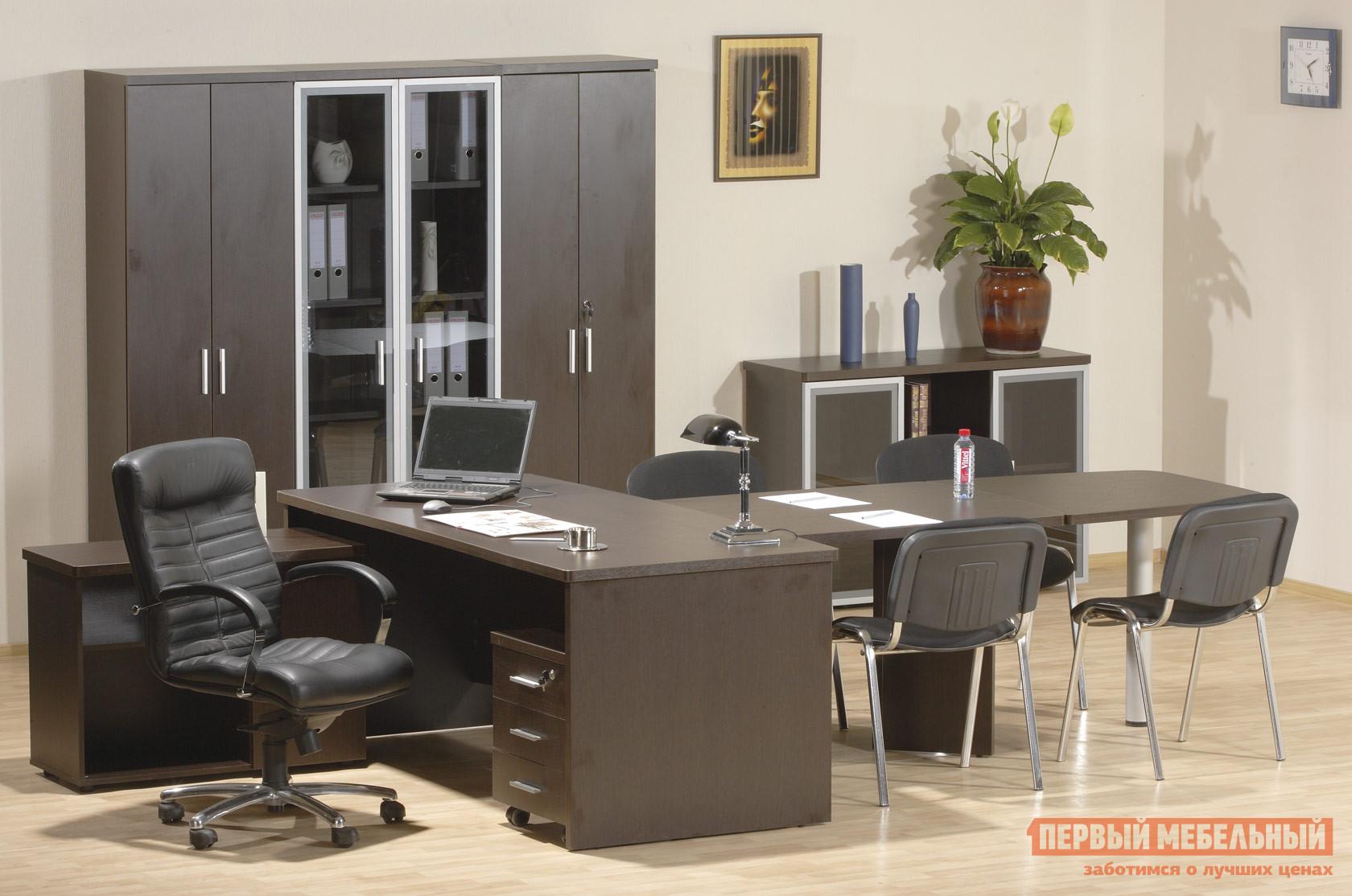 Комплект офисной мебели Витра Цезарь К2 кухонный гарнитур витра глория 3 к2