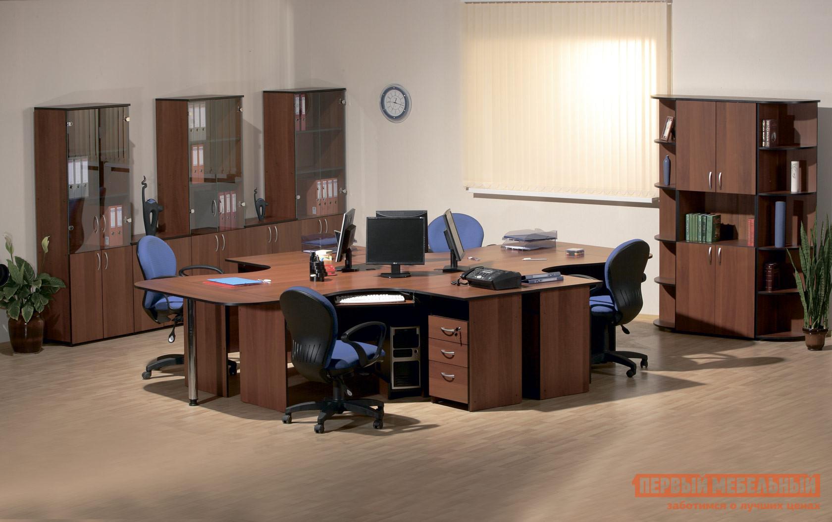 Комплект офисной мебели Витра Рубин К4