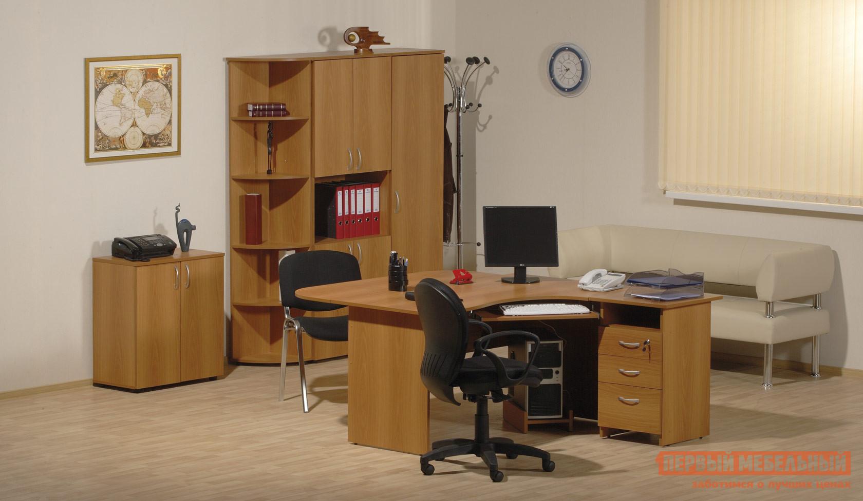 Комплект офисной мебели Витра Рубин К2 комплект детской мебели витра бриз к2