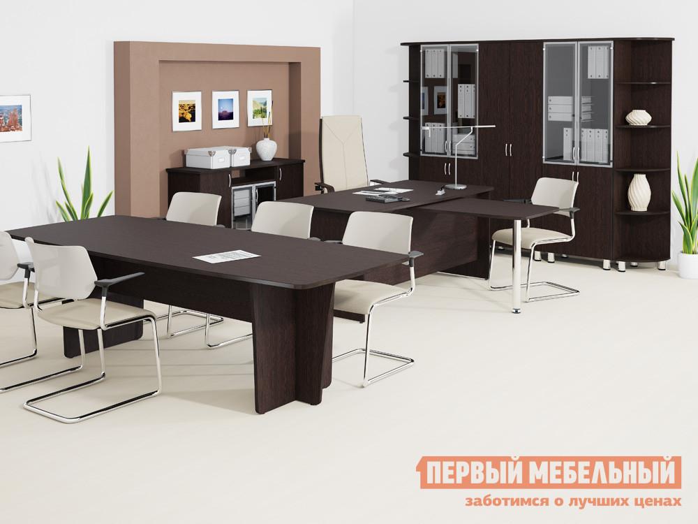 Комплект офисной мебели Витра Лидер-Престиж К5 комплект офисной мебели витра лидер к1