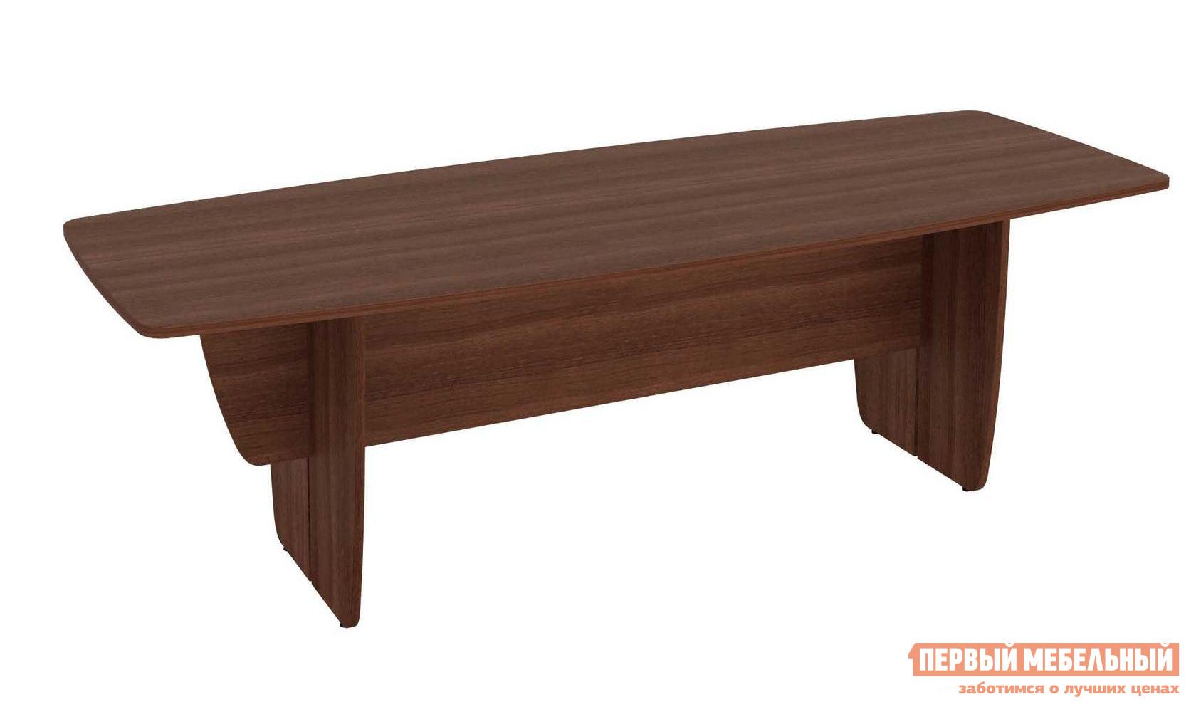 Стол для переговоров Витра 61(62).08 Орех Пегас