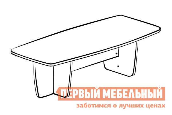 Стол для переговоров Витра 41(42).54 столик для ноутбука витра 54 16