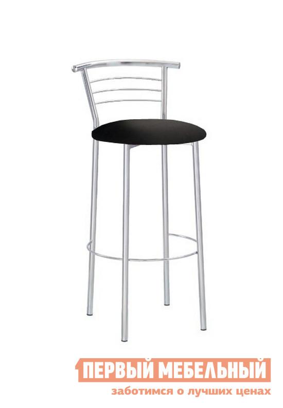 Барный стул NOWYSTYL MARCO HOKER CHROME RU (BOX-2) офисный стул nowystyl sylwia ru box 4