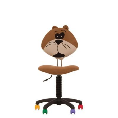Компьютерное кресло NOWYSTYL BOB GTS PL55 MICROSOLCO Коричневый