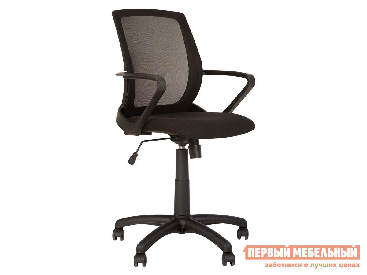 Офисное кресло NOWYSTYL FLY GTP BLACK RU