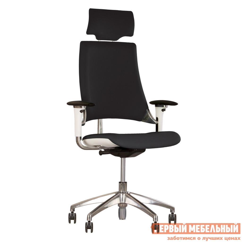 Кресло руководителя NOWYSTYL HIP-HOP R HR WHITE
